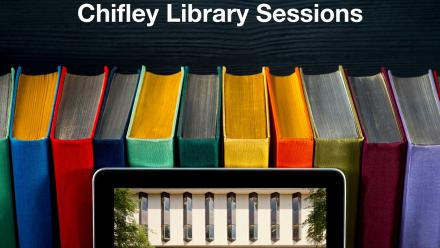 Navigating the Chifley Library