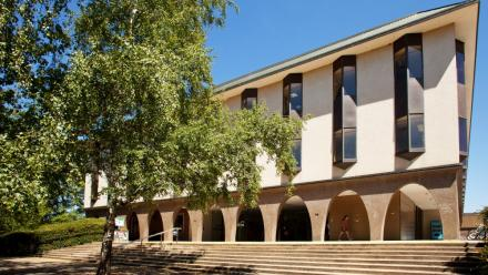 Chifley Library
