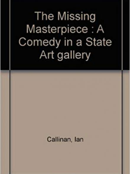 The missing masterpiece: a comedy in a state art gallery