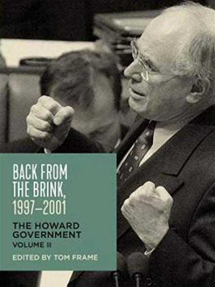 Back from the brink: The Howard government