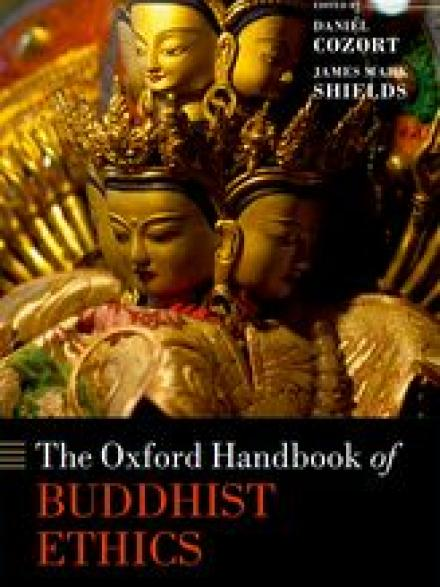 Oxford Handbook of Buddhist Ethics
