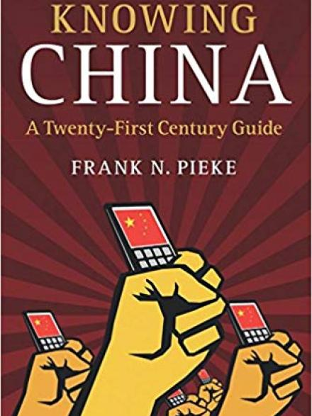 Knowing China: a Twenty-First-Century guide