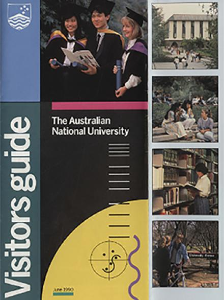 ANU Visitor's Guides