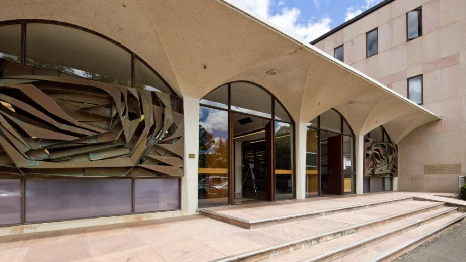 Menzies Library